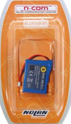NOLAN N-COM Batterie / Akku für B1 / BX4 / BX5 / B3 (B3/B1 nur eine kurze Serie, bitte Bild beachten)