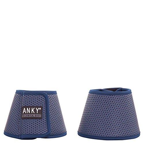 Anky Springglocken Technical Matt - Blau - Gr. L