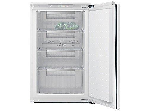 Neff G5624X6 - Congelador (Vertical, Incorporado, Color blan