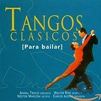 Tangos Classicos Para Bai
