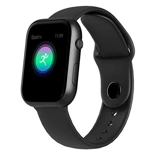 Insflug Series 5 Premium Smart Watch | Bluetooth |...