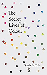 On My Book Wish List: The Secret Lives of Colour