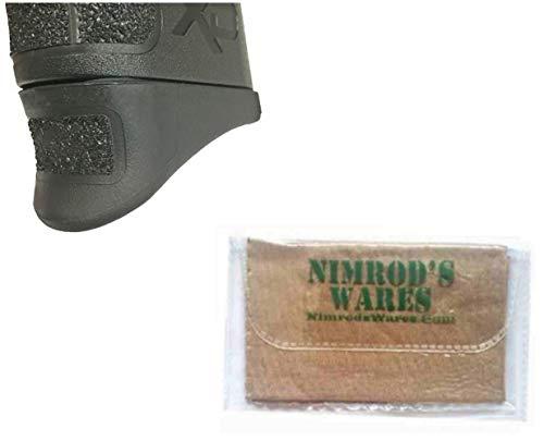 Nimrod's Wares Pearce Grip Springfield XD MOD 2 45 Grip Extension...