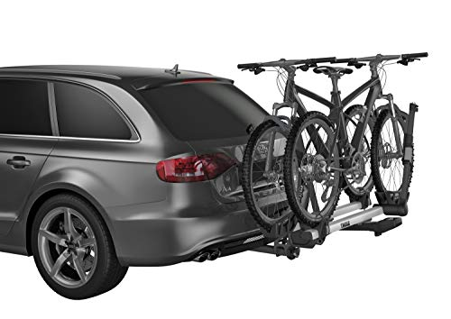 Thule T2 Pro XT 2 Hitch Bike Rack (2' receiver)