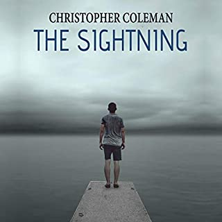 The Sighting cover art
