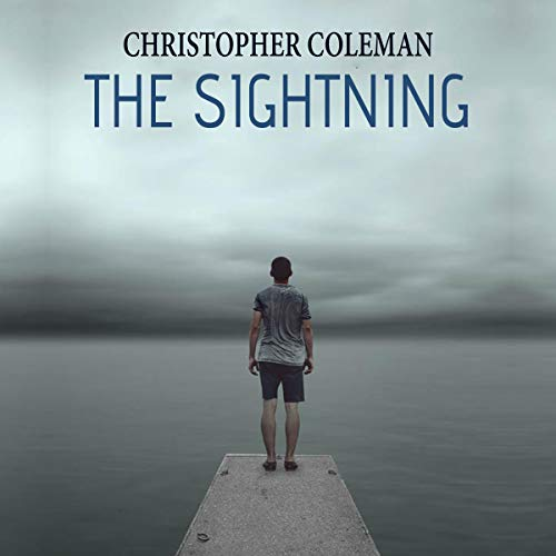 The Sighting  By  cover art