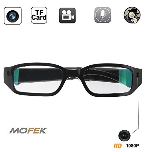 Mofek 8GB 1920x1080P HD Hidden Camera Sport Video...