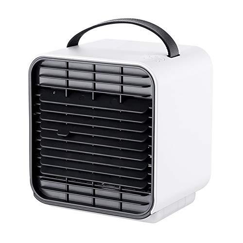 GRTVF Conditioner Home Office Desk Luftkühler Fan Arctic Air Personal Space Kühler Der Quick & Easy Way jedem Raum Klimaanlage kühlen