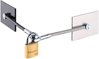 Best refrigerator locks lowes Reviews