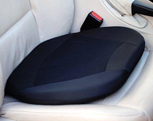 Kenley Car Gel Seat Cushion Memory Foam - Sold in...