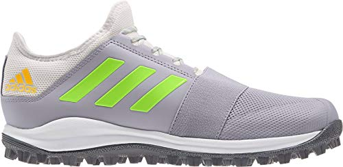 adidas Divox 1.9S Hockey Shoes - AW20-4 Grey