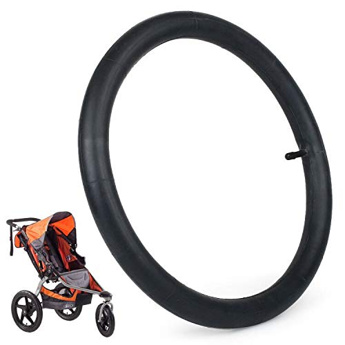 16'' x 1.75/1.95/2.125 Stroller Inner Tube, Heavy Duty Rear Wheel Replacement Tubes, Suitable for Bob Revolution (SE/Flex/Pro/Stroller Strides/Ironman), Baby Trend Expedition, Baby Jogger, Joovy Zoom