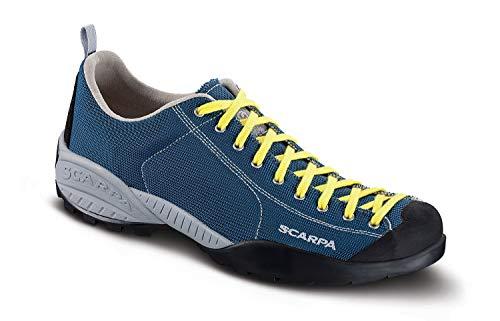 Scarpa Mojito Fresh, 38,0/38 EU, Denim/Blue Yellow