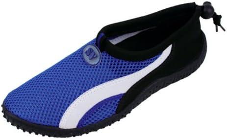 starbay New Brand Women's Blue Athletic Water Shoes Aqua Socks w
