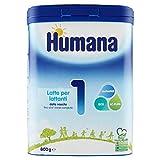 Humana 1 800g Natcare Mp