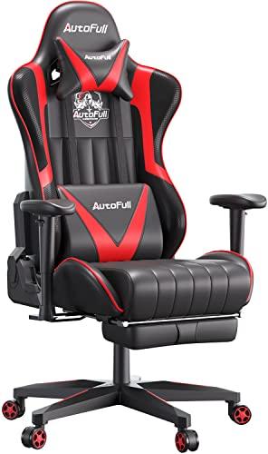 Autofill Gaming Chair
