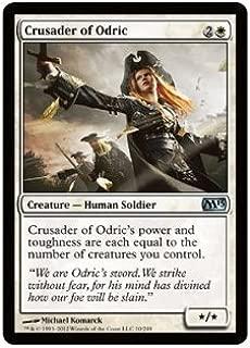 Magic: the Gathering - Crusader of Odric (10) - Magic 2013