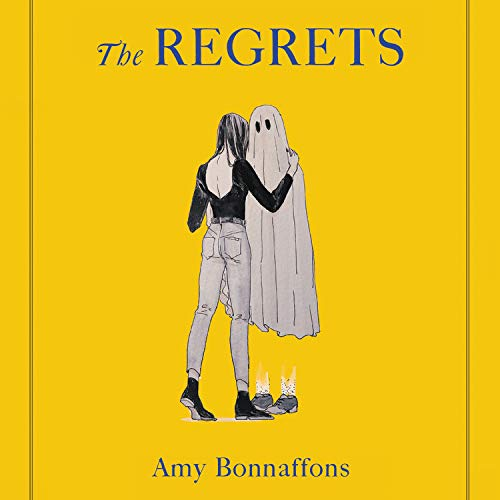The Regrets  By  cover art