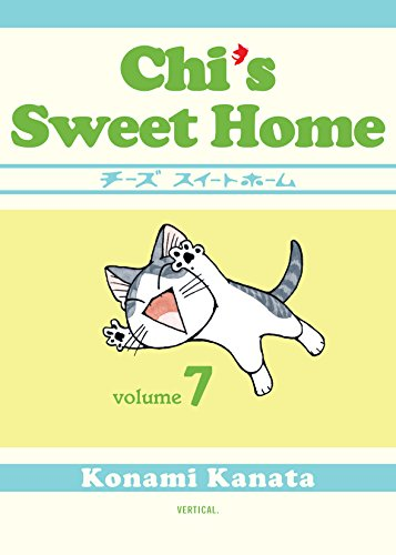 Chi's Sweet Home Vol. 7 (English Edition)