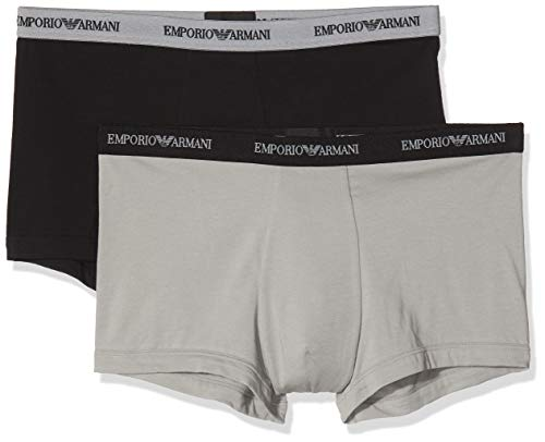 Emporio Armani heren retroshorts 111210CC717