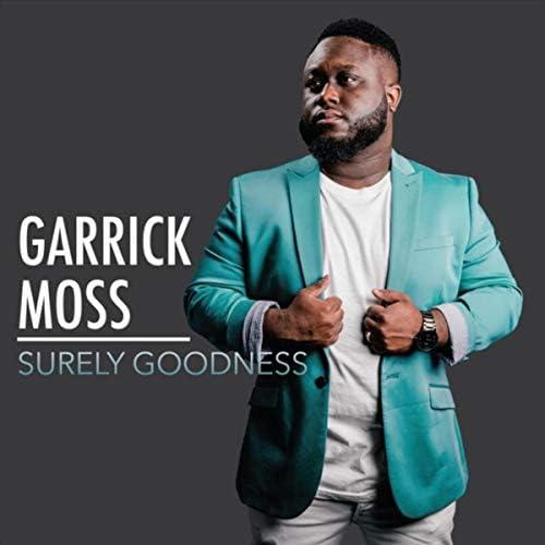 Garrick Moss