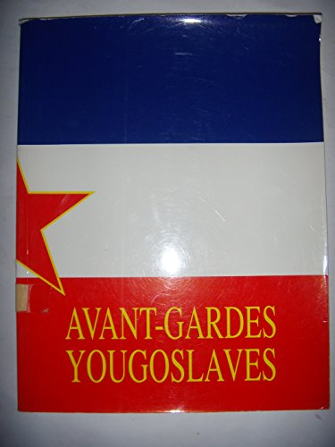 Avant gardes yougolslaves