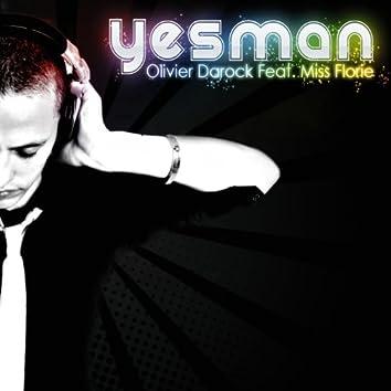 Yes Man-Radio Edit