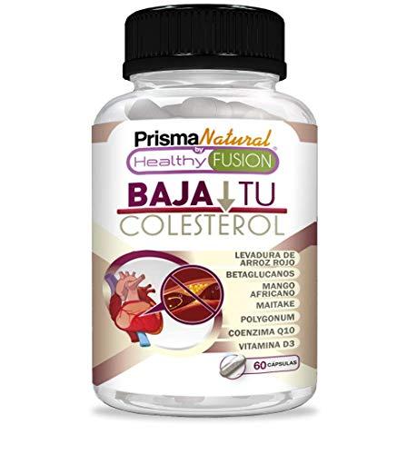 BAJA TU COLESTEROL – Reduce los Niveles de Colesterol LDL y Aumenta El Nivel...