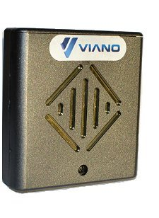 Effektiver Nager-, Marder-, Ratten- und Mäusevertreiber – batteriebetrieben