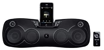 logitech ipod speakers