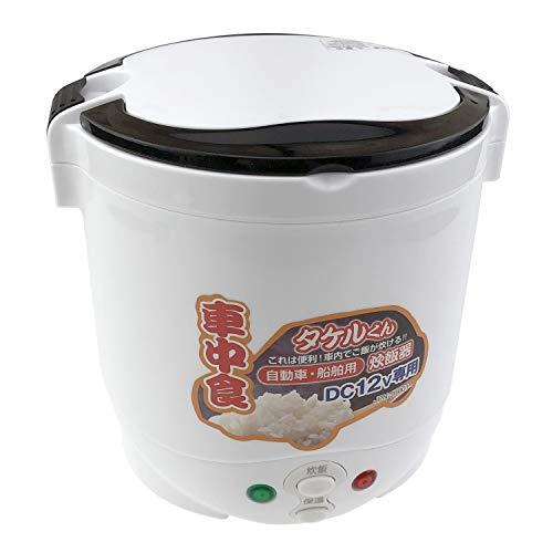 JPN『アウトドア炊飯器・タケルくん(JPN-JR001)』