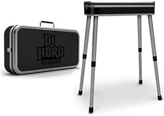 dj hero stand
