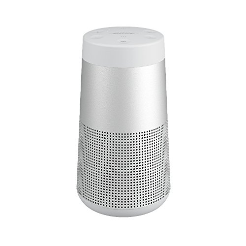 Bose SoundLink with Portable Bluetooth Speaker and 360 Wireless Surround Sound