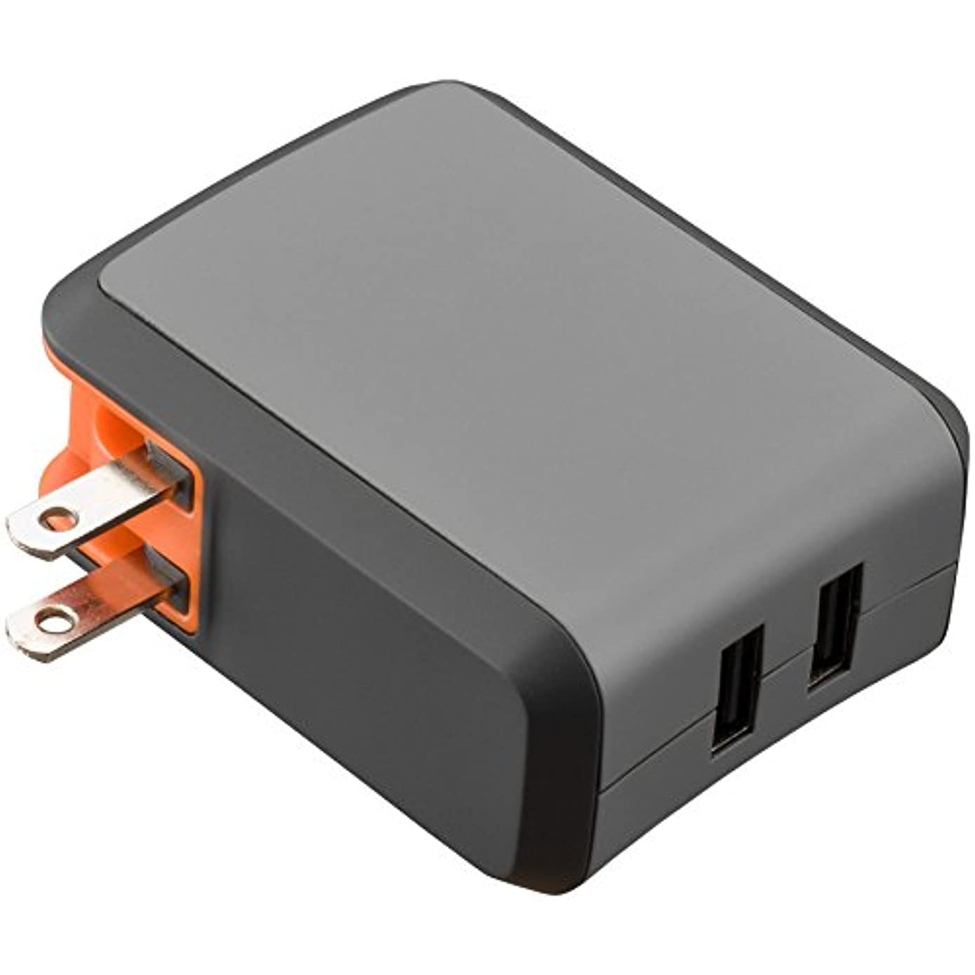 Ventev Wall Port R2240 Wall Charger Dual 2.4A