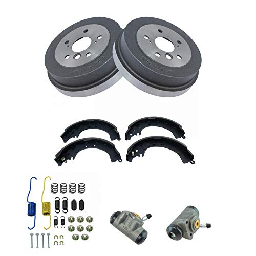 Best 1a auto automotive replacement wheel cylinder brake parts review 2021 - Top Pick