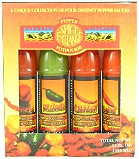 Best spice exchange hot sauce Reviews