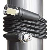 Uniflex/BtS Hochdruckschläuche - Miflex Miflex Extreme HP Hoses 60cm