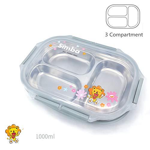 Foshuo Arbeitspicknickschule-Organisationssätze für die Lagerung von Lebensmitteln Behälter-Sets Ebenen Bento Box Isolationstopf zum Mittagessen Mittagessen Lunchbox Set