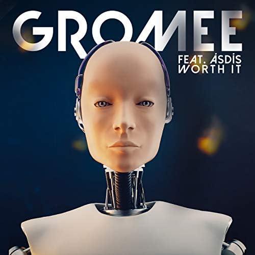 Gromee feat. Asdis