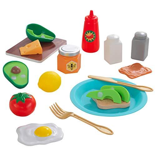 KidKraft Create & Cook: Avocado Toast
