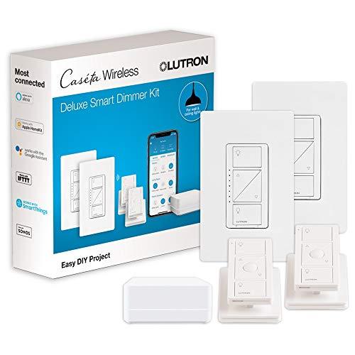 Image of Lutron Caseta Wireless...: Bestviewsreviews