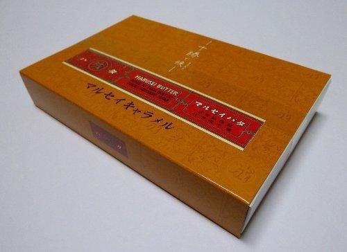 六花亭『マルセイキャラメル』
