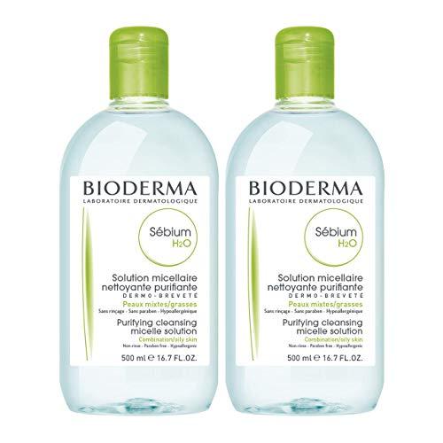 Bioderma Sébium H2O Micelle Solution