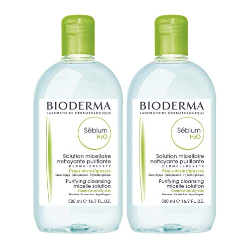 Bioderma Sébium H2O Micelle Solution