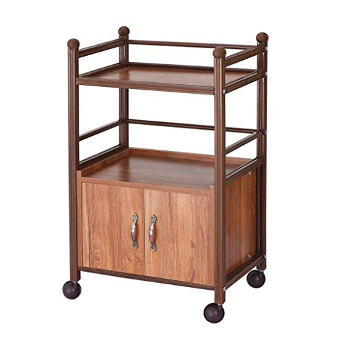 JYTBD YUN TAO Beauty Trolley, Chinese stijl Medical Assembly Trolley, multifunctionele gereedschapskast, verwijderbaar gereedschapswagen -gereedschapskar (grootte: zonder slot)