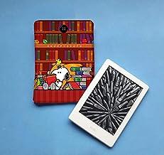 Case p/Kindle - Snoopy