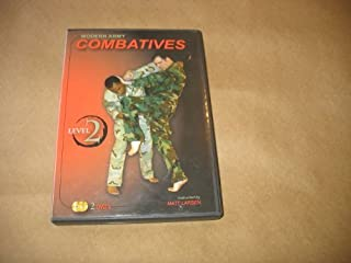 Modern Army Combatives, Level 2