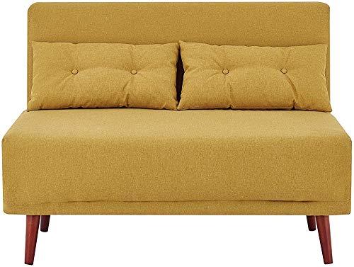 1-2 plazas sofá/sillón sofá cama plegable con cojín,B-1 seater