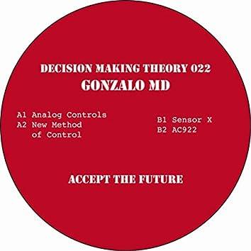 Accept the Future
