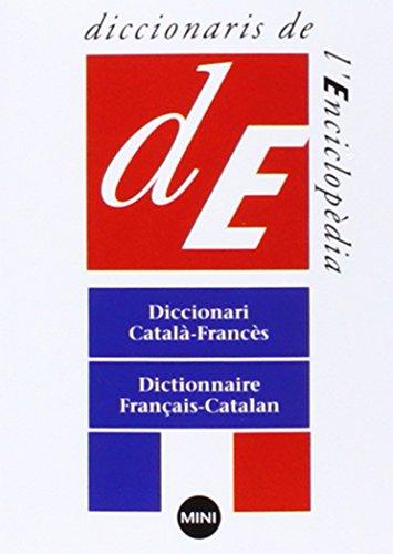 Diccionari MINI Català-Francès   Français-Catalan: 3 (Diccionaris Bilingües Mini)